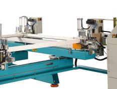 CCL 1660 Vinyl (PVC) Frames Production Line