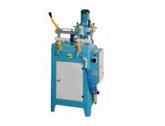 LIBRA-02 HM Manual Copy Router With Horizontal Drilling Unit