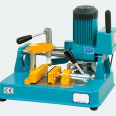 TUCANA-02 P Portable End Milling Machine