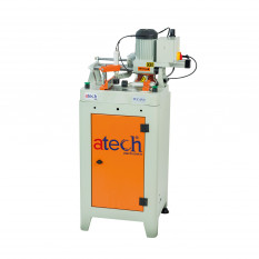 TUCANA-06-SDL End Milling Machine
