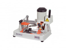 TUCANA-06 P Portable End Milling Machine