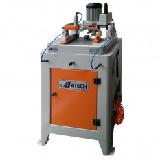 TUCANA-06 M Manual End Milling Machine