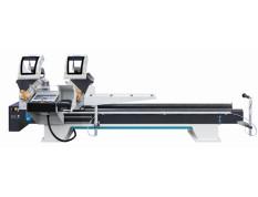 ZIGMA-02 AP CNC Double Head Miter Saw 16-1/2″ (420 mm)