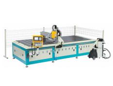CPM 4150 COMPOSITE PANEL PROCESSING MACHINE