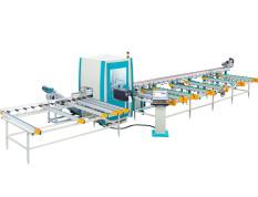 PCC 6505 Profile Cutting Center