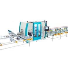 PIM 6505 PVC Profile Processing Machine