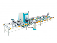 PCC 6505 Profile Cutting Center