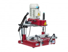 LIBRA-06-PRO  Heavy Duty Manual Copy Router
