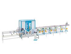 PIM 6508 – CNC VINYL EXTRUSION FABRICATION MACHINE