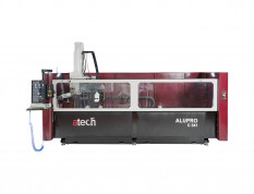 ALUPRO – 4-AXIS CNC Aluminum Profile Fabrication Center