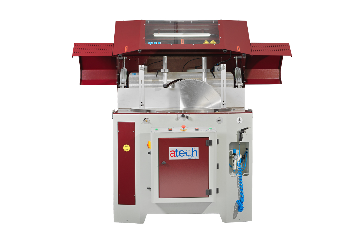 CRATER-06 A700-760 Heavy Duty Automatic 22 (700-760 mm) Upcut Miter Saws