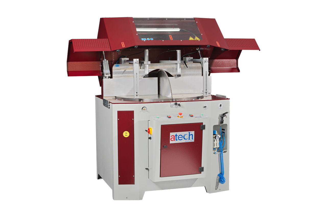 CRATER-06 A700-760 Heavy Duty Automatic Upcut Miter-Cuts Saws 22 (760 mm)
