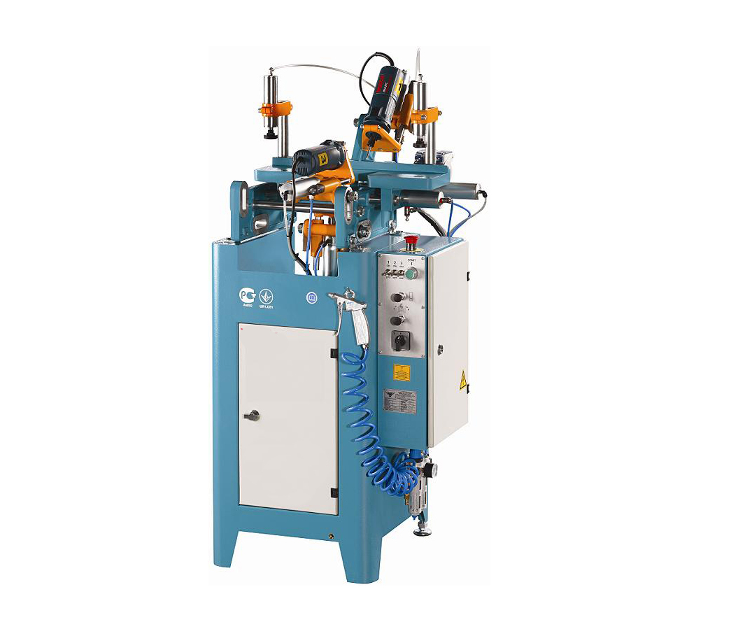 DOLPHIN-02-A-FH-Automatic-Water-Slot-Milling-Machine-with-High-Frequency-Motors