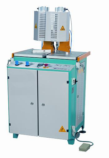 PHOENIX-02 SH Automatic Single Corner Vinyl (PVC) Welding Machine
