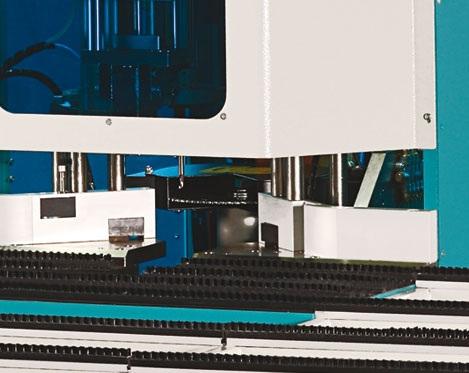 SCORPIO-02 CNC CNC Corner Cleaning Machine (2 axes - 4 axes ) 2