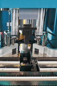 SCORPIO-02 CNC CNC Corner Cleaning Machine (2 axes - 4 axes ) 3
