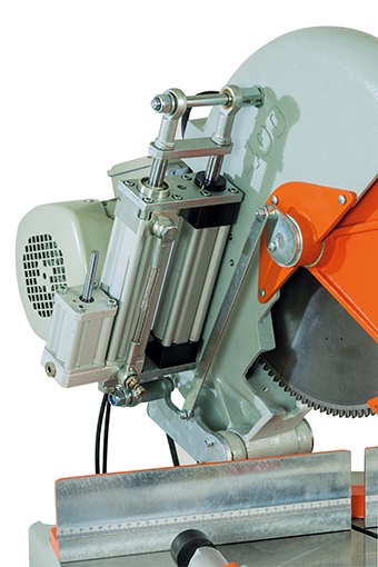 SKAT-06 A Heavy Duty Automatic Miter Saw 16″ (400 mm) 2