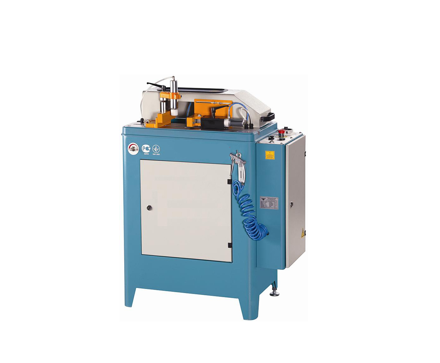 TUCANA-02-AS-Automatic-Angular-End-Milling-Machine-with-Quick-Cutter-Change-Spindle