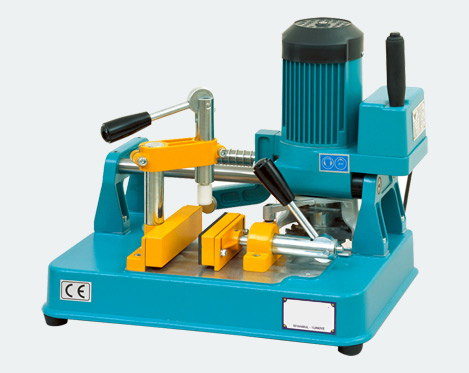 TUCANA-02 P Portable End Milling Machine