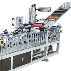 Wrapping & Lamination Machines