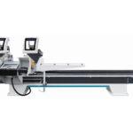 ZIGMA-02 AP CNC Double Head Miter Saw Cutting Machine 16-12 (420 mm)