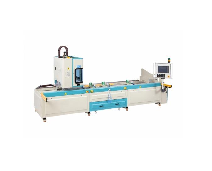 AIM 4310 Aluminium Profile Processing Center