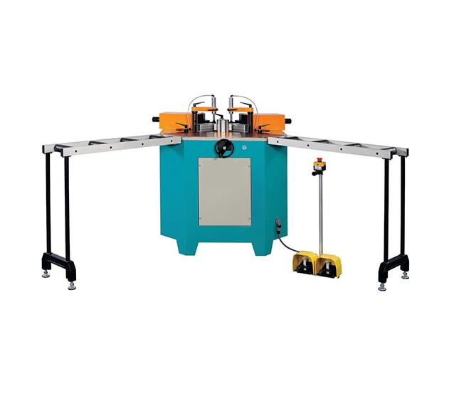 APIS-02 H Hydraulic Corner Crimping Machine Main