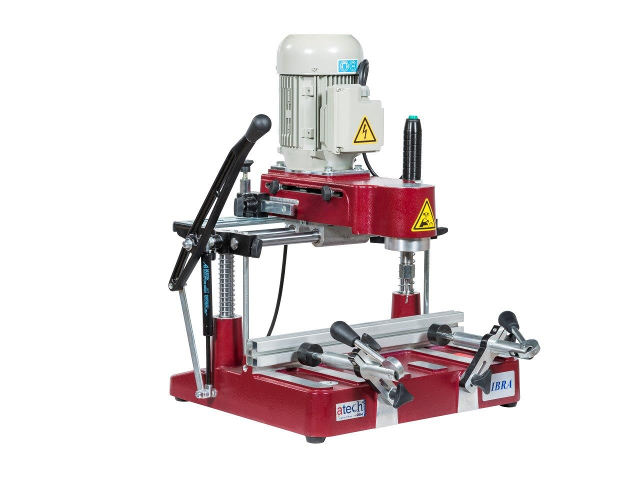 LIBRA-06-PRO HEAVY DUTY MANUAL COPY ROUTER 3
