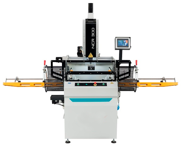 Libra CNC 1