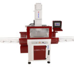 LIBRA -06 PRO 4 AXIS FULL AUTOMATIC CNC COPY ROUTER